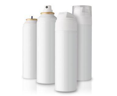 aerosol-tradizionale